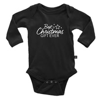 Best Christmas Gift Ever Onesie