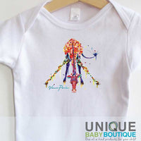 Giraffe - Lead A Girafee To Water T-Shirt