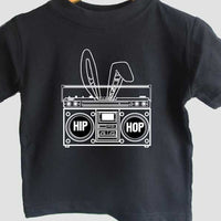 Hip Hop t-shirt 12