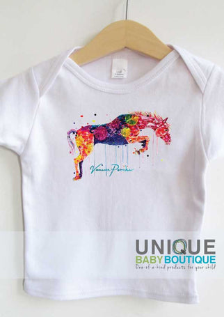 Horse - Dapples T-Shirt