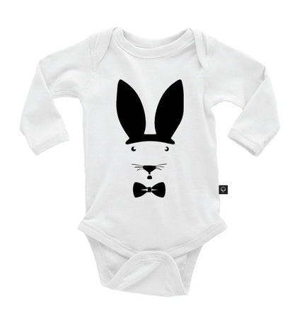 Mr Rabbit Onesie