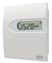 EE800 - Digital CO2, temperature and humidity transmitter