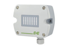 EE820 - CO2 transmitter for demanding applications