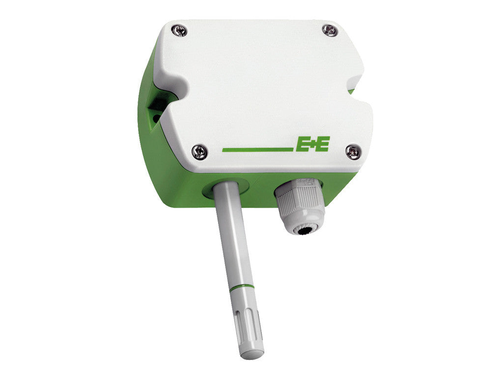 EE160 - Digital RH / T transmitter<br> Accuracy: ±2.5% RH