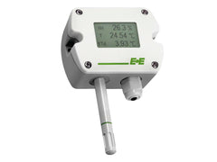 EE210 - Digital RH / T Transmitter <br> Accuracy: ±1.3% RH