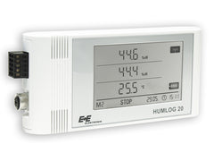 Humlog 20 E - Data logger for external sensors
