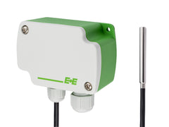 EE471 - Temperature sensor with remote probe