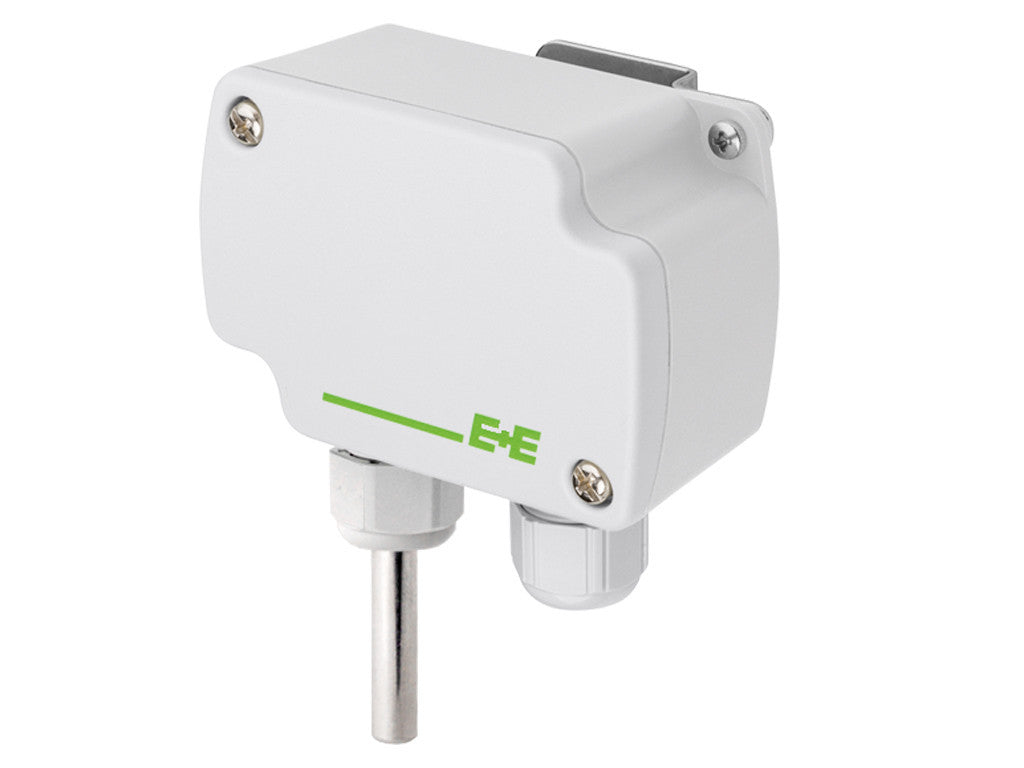 EE451 - Temperature sensor for indoor and outdoor