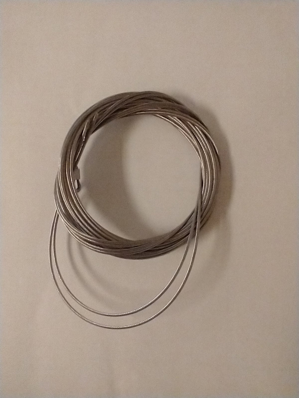 Replacement Rudder Cables