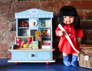 doll and cabinet toys - The Little Toy Shop