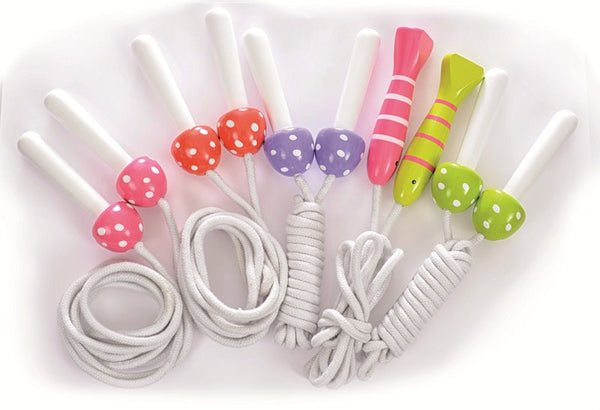 Egmont Skipping Rope Assorted