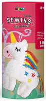 Keychain Sewing Kit Unicorn