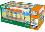 Brio Smart Washing Station