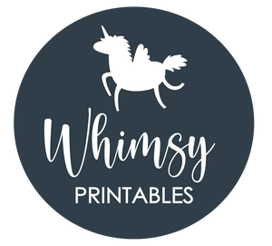 Whimsy Printables Shop