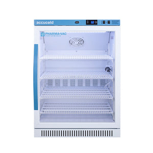 Accucold 6 Cu.Ft. ADA Height Vaccine Refrigerator – ARG6PV