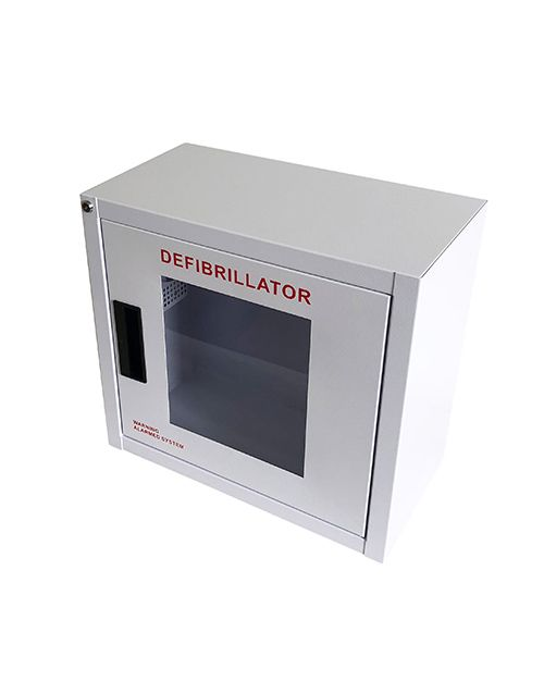 AED WALL CABINET - LARGE