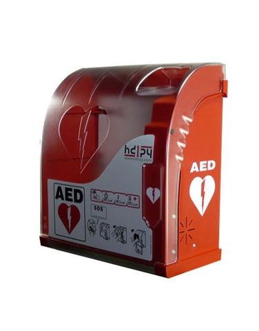 AIVIA 200 INDOOR / OUTDOOR, ALARMED AED CABINET - U2A200UXX100