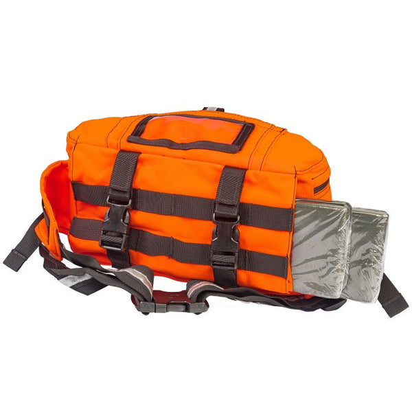 NORTH AMERICAN RESCUE CRISIS INCIDENT RESPONSE KITS - 85-0410