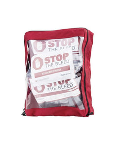 CURAPLEX STOP THE BLEED® MULTI-PACK KIT, BASIC