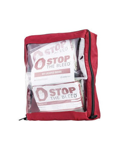 CURAPLEX® STOP THE BLEED® MULTI-PACK, ADVANCED