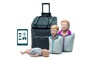 Little Family QCPR - 136-01050