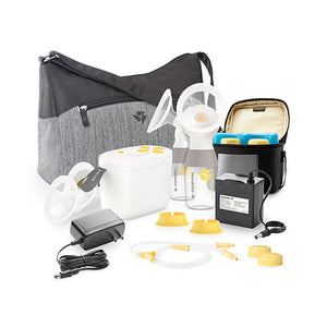 Medela Pump In Style® with MaxFlow™ Breast Pump Kit with Tote  MLA101041361