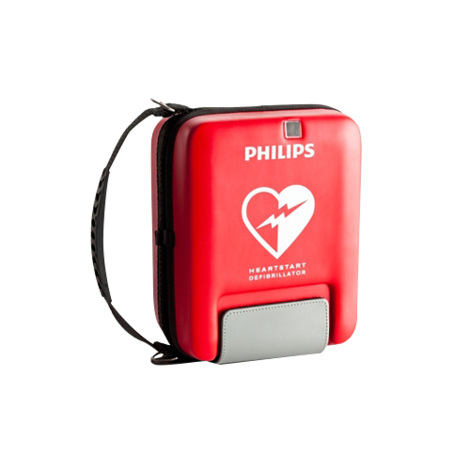 Philips HeartStart FR3 AED Small Soft Case 989803179181