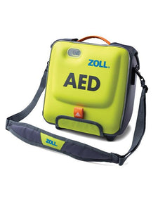 ZOLL AED 3 CARRY CASE 8000-001250