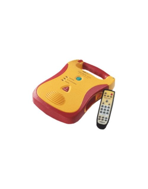 DEFIBTECH AED TRAINER PACKAGE  DCF-A350T-EN