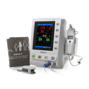 Edan M3 Vital Sign Monitor