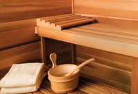 Pioniers in de sauna & wellness