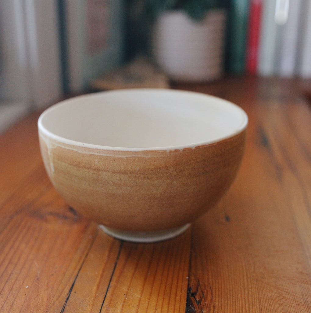 Bowl - Orange II