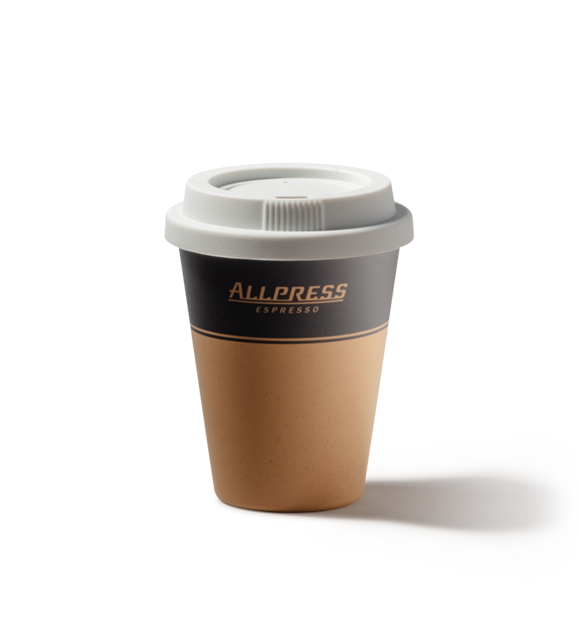 ALLPRESS - Re-useable Cup