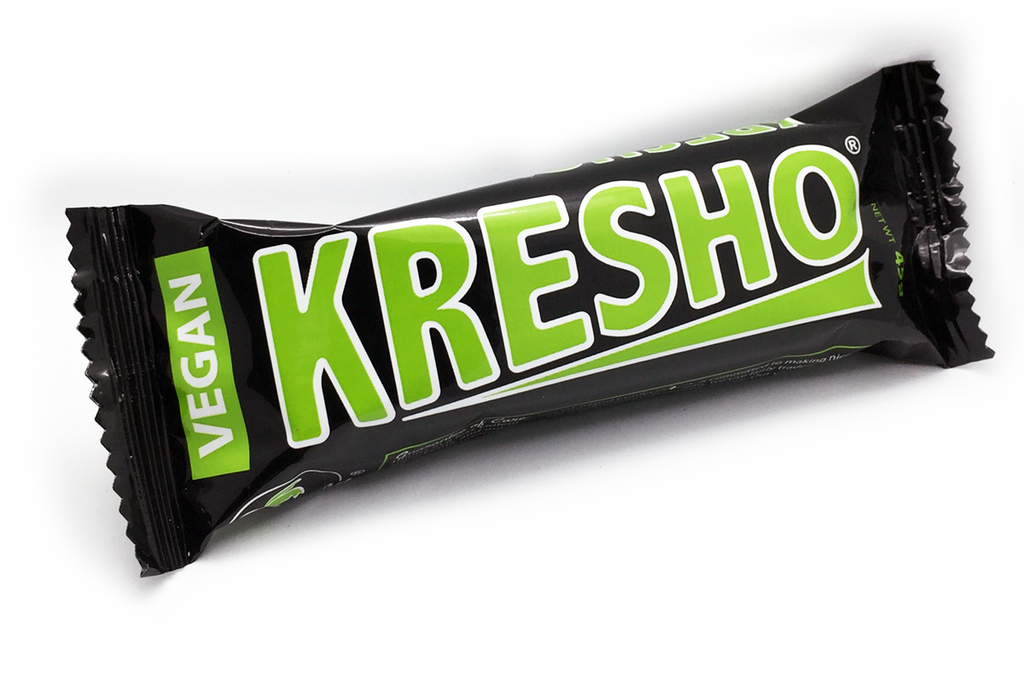DESERT ISLAND CONFECTIONARY - Kresho Bar