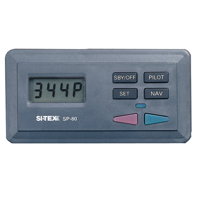 SI-TEX SP-80-3 Includes Pump & Rotary Feedback