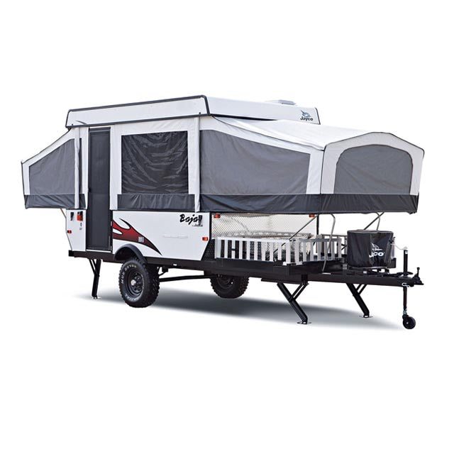 2020 new model motorhome off road pop up camper trailer for sale