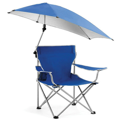 Outdoor leisure folding chairs Portable fishing chair beach Sunshade chair Sketch chair Camping Self-driving fishing chair