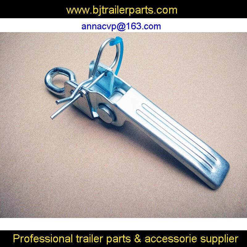 trailer latch door lock Catch Tail Gate Fastener Trailer camper caravan Horsebox Truck parts, Fasteners