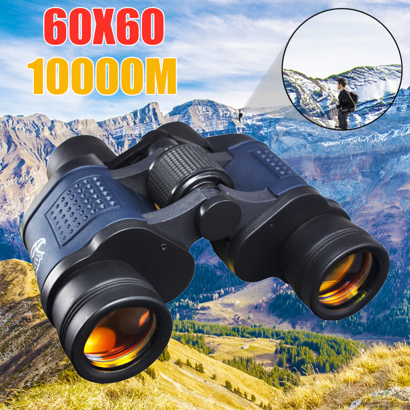 High Clarity Telescope 60X60 Binoculars Hd 10000M High Power binoculars