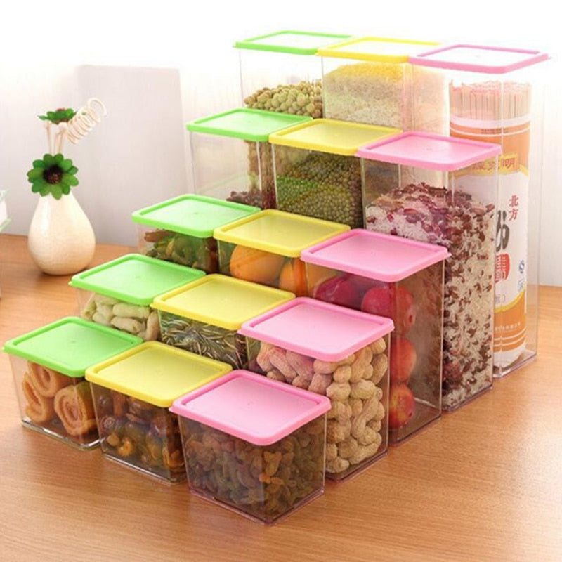 Food Storage Organizer