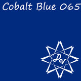 Oracal 651 Cobalt Blue 065