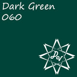 Oracal 651 Dark Green 060
