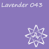 Oracal 651 Lavender 043