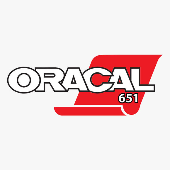 Oracal 651 Logo