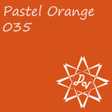 Oracal 651 Pastel Orange 035
