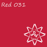 Oracal 651 Red 031