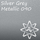 Oracal 651 Silver Grey Metallic 090