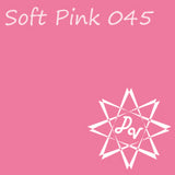 Oracal 651 Soft Pink 045