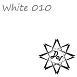 Oracal 651 White 010