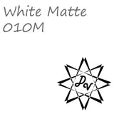 Oracal 651 White Matte 010M